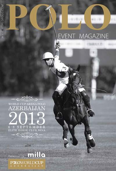 Polo Magazine 2013