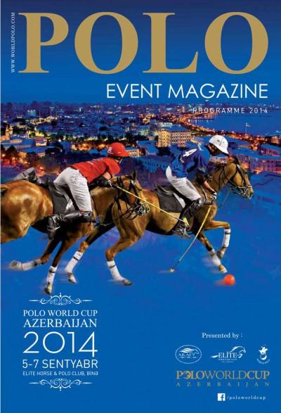 Polo Magazine 2014